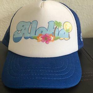 Other - Baby Trucker Hat
